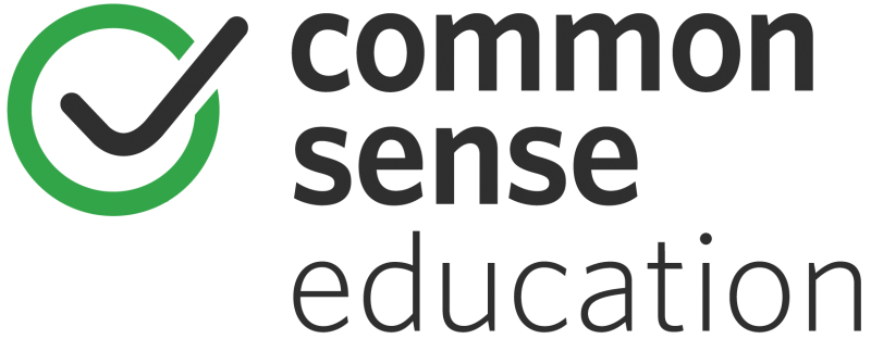 LOGO Common Sense Education